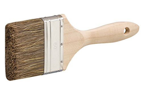 Uniqat Lasurpinsel PREMIUM Lasur-Pinsel Maler Lack Pinsel