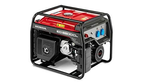 Generatore di corrente 5,5 Kw HONDA EG 5500 CL Endurance