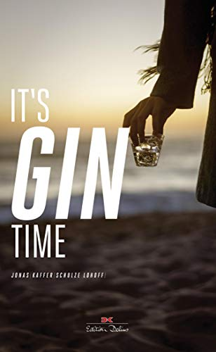 It's Gintime