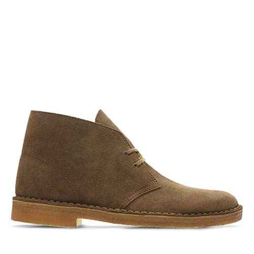 Clarks Originals heren Desert Boots
