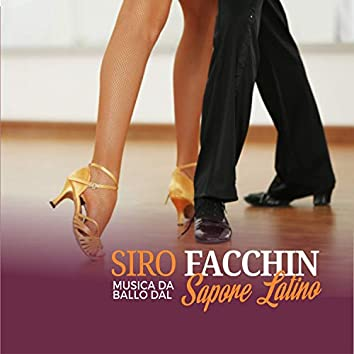 Musica da ballo dal sapore latino
