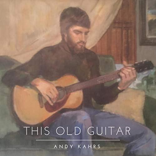 Andy Kahrs