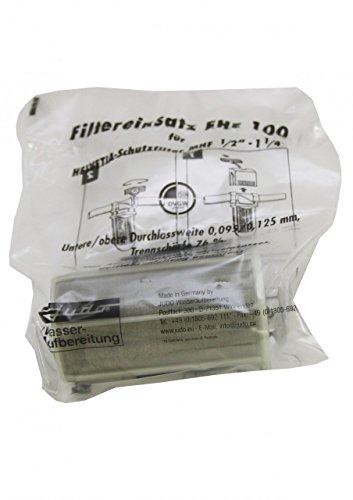 Judo Filtereinsatz EHF 100 für Helvetia -Schutzfilter MHF 1/2
