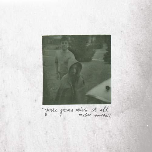 You're Gonna Miss It All [Vinyl LP]