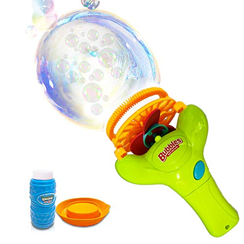 Best Bubble Guns for Adults