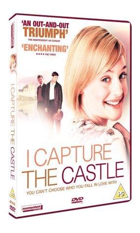 I Capture the Castle [DVD] [2003] by Romola Garai