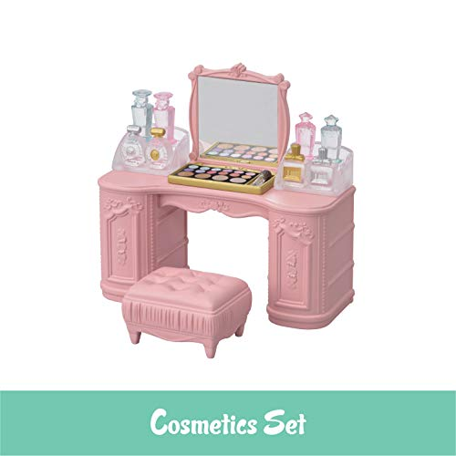 Calico Critters playsets are among the best gifts for 3-year-old girls