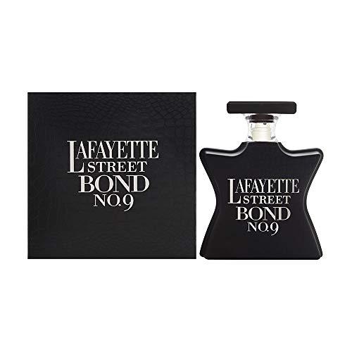 Bond No. 9 Lafayette Street Eau de Parfum Spray, 3.3 Ounce, Clean