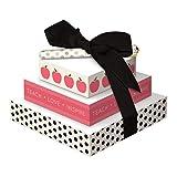 Lady Jayne Note Pad Gift Set, Set of 3, Teacher (12745)