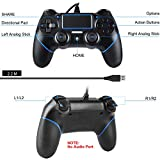 Zoom IMG-1 zexrow wired controller per ps4