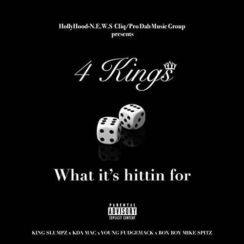 4 Kings
