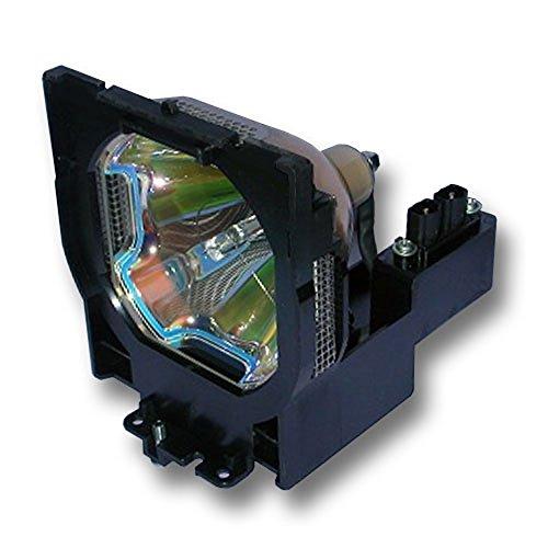HFY marbull POA-LMP42lámpara bombilla para proyector con Phoenix Original Alta Calidad quemador con jaula para Sanyo PLC-UF10PLC-XF40PLC-XF40L PLC-XF41Proyector