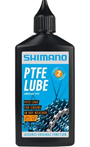 SHIMANO PTFE-Mehrzwecköl 100 ml Flasche