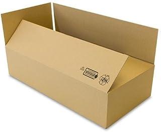 100 Versandkartons 600 x 300 x 150mm für Warensendung B008HQR0OS  Sehr gute Qualität
