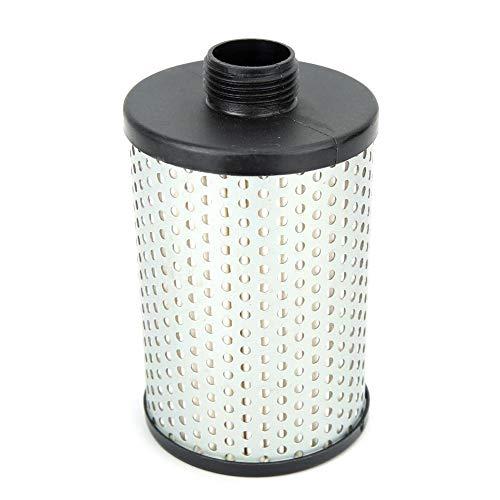 Brandstoffilter/waterafscheider, Akozon metaal + ABS Olie-waterafscheider Vervang brandstoffilter Geschikt voor B10-AL Olieopslagtank PF10