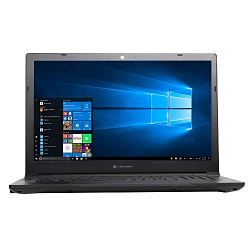 2020 Dynabook Toshiba Tecra A50-F 15.6' FHD Business Laptop Computer/ Intel Quad-Core i7-8565U up to 4.6GHz/ 32GB DDR4 RAM/ 1TB SSD/ DVDRW/ AC WiFi/ Bluetooth/ Windows 10 Pro/ Spmor Mouse Pad