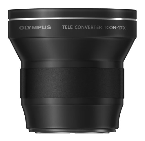 Olympus TCON-17X Tele Converter for the XZ-1