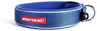 Ezydog Neo Collar Blue - Large