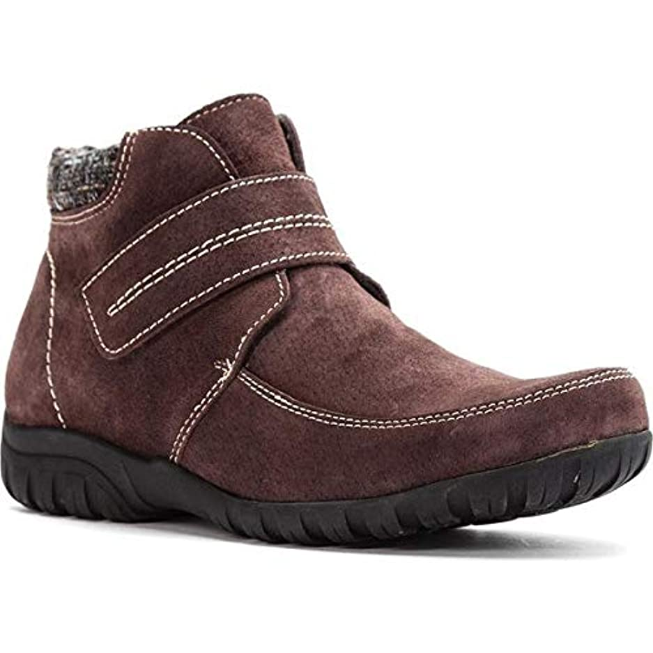 ペリスコープ戦術美容師[プロペット] レディース ブーツ&レインブーツ Delaney Strap Ankle Boot [並行輸入品]