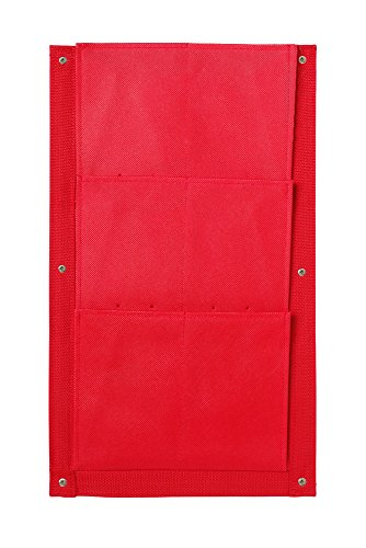 Catral 75080002-3 Poches Pack de 2 Pcs 51 x 30 cm