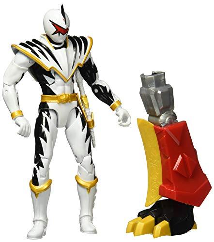 Power Rangers Action Figure 43543 Sabretooth Bandai America Inc