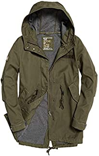 Best superdry rookie parka womens Reviews