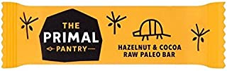 The Primal Pantry Hazelnut & Cocoa Paleo Energy Bar - 45g