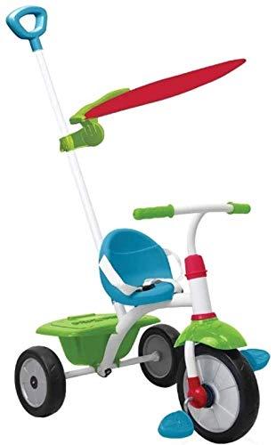 smarTrike 135-0300 - Fun Plus, Dreiräder und Pedalfahrzeug
