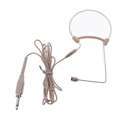 D dolity Clavija de 3,5mm Micrófono de condensador para hablar & Canta, Smartphone, Laptop, iPad, PC