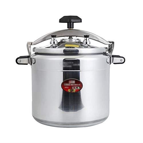 Cocina de aluminio de la olla de aluminio de la olla de...