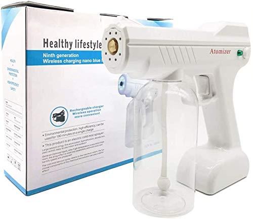 OESFL Elektrische Sprayer Tragbare Fogger Maschine Maschine for Krankenhäuser Startseite Ultra-Hochleistungs-Maschine Spray Kampf Drogen