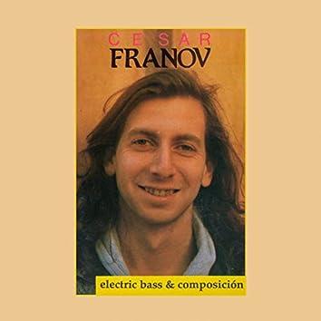 Electric Bass & Composición