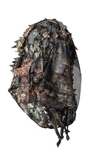 Titan 3D Leafy face Mask, Mossy Oak Break-Up Country