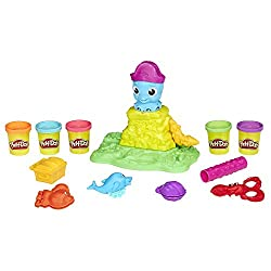 play doh sets octopus
