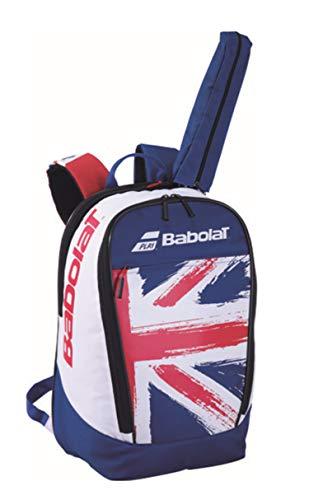 Babolat Backpack Classic Flag 20 Mochila, Adultos Unisex,...
