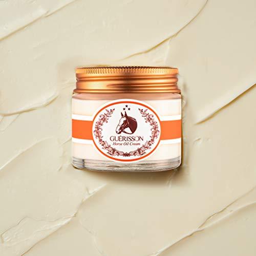 GUÉRISSON 9 Complex Cream 2.5oz (70g) - Horse Oil Rejuvenating