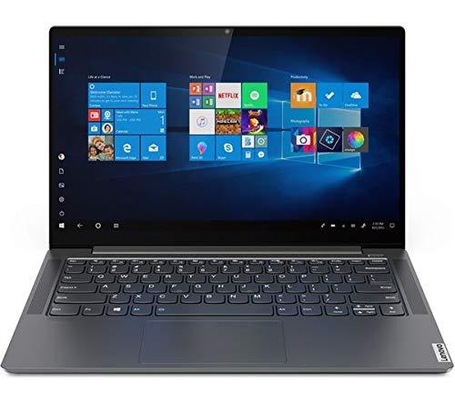 LENOVO Yoga S740 14 Inch Full HD Laptop - Intel i7-1065G7 Quad-Core , 8GB Ram , 512GB SSD , Intel Iris Graphics