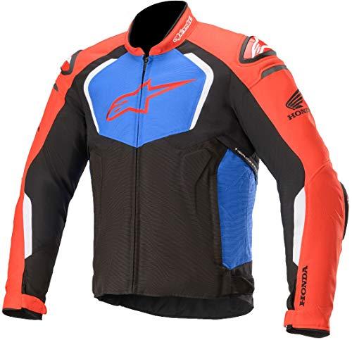 Alpinestars Honda T-GP Pro V2 - Chaqueta textil para moto