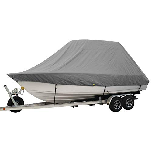 Oceansouth T-top Boat Cover (22ft7 to 23ft6 Length 102' Width)