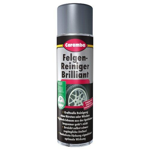 "Caramba Felgenreiniger \""Brilliant\"" Aerosol 400 ml"