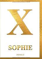 X - Sophie: Wandel - Erkenntnis - Konsequenz