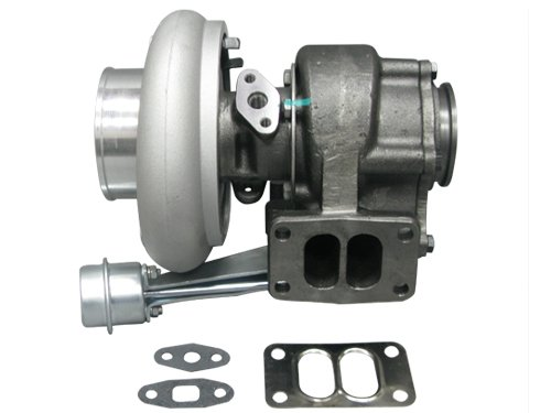HX35W 3539373 Turbo Charger For 96-98 Dodge Ram Truck Cummins 5.9L Diesel