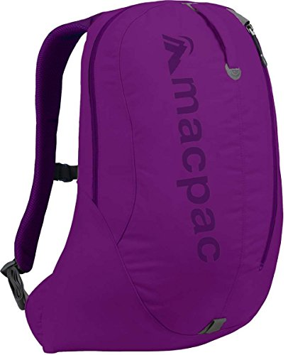 Macpac Kahu 22 Backpack / Gloxinia/Deep Purple / 22L