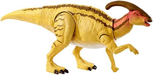 Jurassic World Dual Attack Parasaurolophus (Mattel GDT41)
