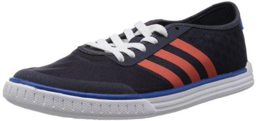 Adidas Neo Easy Tech Schuhe Sneaker Herren NEU navy / red / white