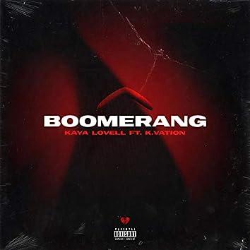 Boomerang (feat. K.Vation)