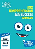 KS2 English Comprehension Age 9-11 SATs Practice Workbook: For the 2020 Tests (Letts KS2 Practice)