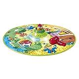 Chicco Tapete Descubre Al Topo , Juguete Interactivo Para Niños Pequeños Con Luces y Melodías, Enseña Motricidad Infantil