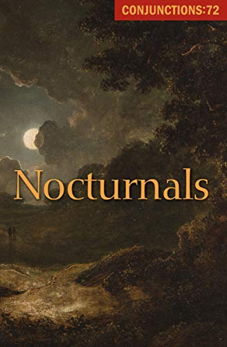 Nocturnals (Conjunctions Book 72) (English Edition)