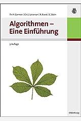 Algorithmen - Eine Einführung Hardcover